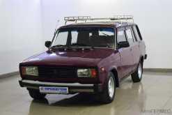 Москва 2104 1999