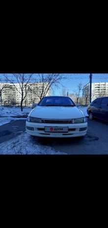 Челябинск Carina 1995