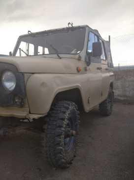 Кемерово 3151 1994