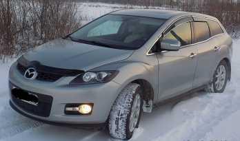 Иркутск CX-7 2008