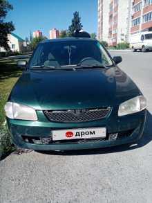Тюмень 323F 2000