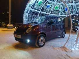 Пермь Matiz 2011