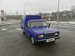 Новокузнецк 2717 2012