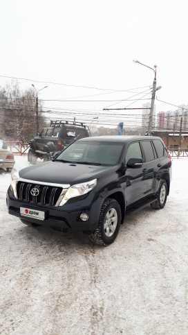 Нижний Новгород Land Cruiser Prado