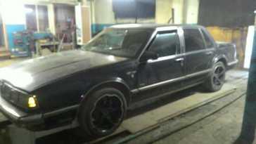 Артёмовский Oldsmobile 1989