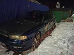 Йошкар-Ола Subaru Legacy 1997