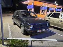 Краснодар Golf 1991