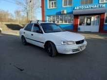 Уфа Corolla 2000