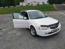 Качканар Familia S-Wagon