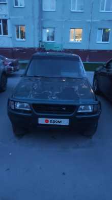 Нижневартовск Frontera 1994