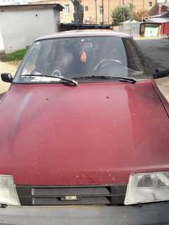 Армавир 2126 Ода 2002