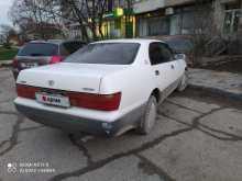 Крымск Crown 1993