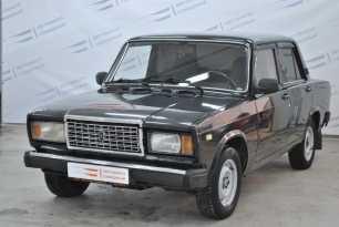 Уфа 2107 2011
