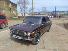 Братск Лада 2106 1980