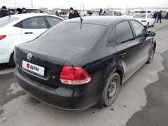 Кантышево Polo 2013