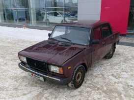 Брянск Лада 2107 2006
