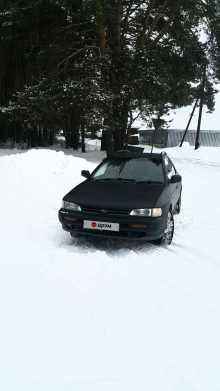 Колпашево Impreza 1993