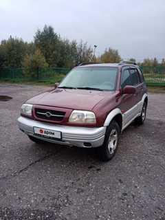 Стрежевой Grand Vitara 2000
