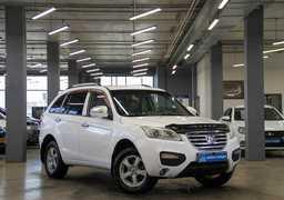 Красноярск X60 2012