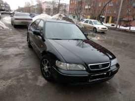 Омск Accord 1998