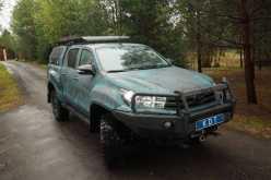 Брянск Hilux Pick Up 2015