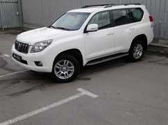 Ростов-на-Дону Land Cruiser Prado