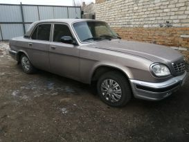 Борзя 31105 Волга 2007