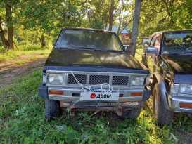 Datsun 1992