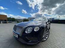 Красноярск Continental GT