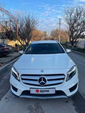 Симферополь GLA-Class 2016