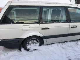 Ноябрьск Passat 1992