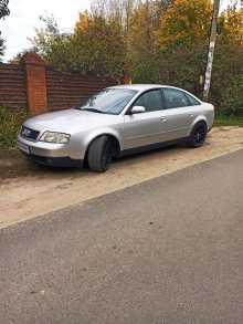 Жуковский A6 2001