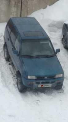 Барнаул Terrano 1994