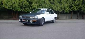 Королёв Corolla 1992