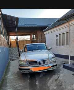 Грозный 31105 Волга 2007
