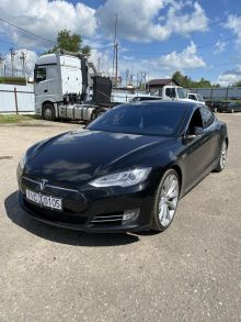 Бронницы Model S 2016