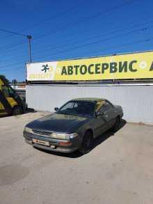 Новосибирск Corona Exiv 1990