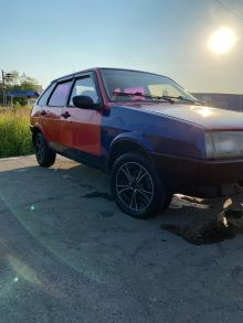 Коломна 2109 1989