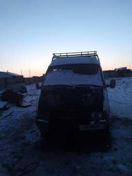 Забайкальск 2217 2000