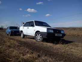 Михайловка 21099 2000