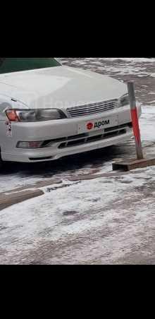 Уфа Mark II 1995