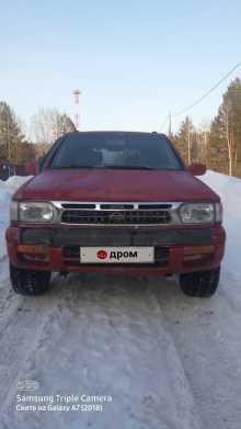 Томск Pathfinder 1998