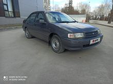 Екатеринбург Corolla II 1991