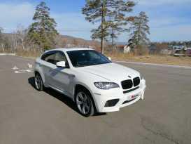 Чита BMW X6 2009