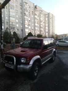 Пятигорск Pajero 1995