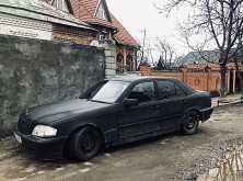 Черкесск C-Class 1999