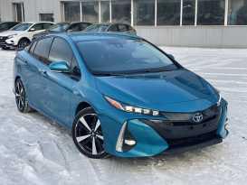 Челябинск Prius Prime 2017