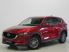 Сургут Mazda CX-5 2018