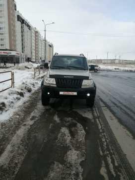 Челябинск Патриот 2013