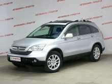 Москва CR-V 2009